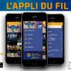 Una nueva App del FIL pa tener la so programación nel móvil