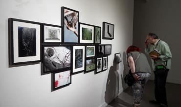 Exposición de jóvenes artistas asturianos en Lorient