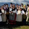 El Grupu de Baille Tradicional de Fitoria estrenó en Lorient el so prestosu espectáculu de 25 Aniversariu