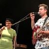 L-R espeya en Lorient por qué la música asturiano sigue viviendo la so edá d'oru
