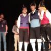 Jaime Álvarez gana por sorpresa'l Mac Crimmon 2017