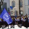 La Grande Parade de Lorient amuesa la bona organización y criteriu del FIL