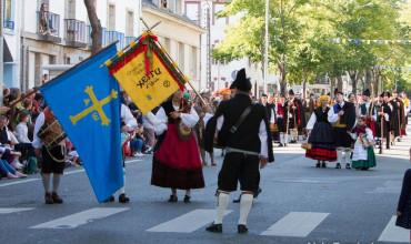 La TPA merca esti añu los derechos de La Grande Parade de Lorient
