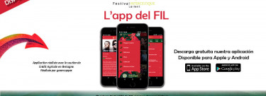 L'App del Festival Interceltique Lorient trai novedaes