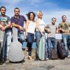 Corquiéu y l'anovación musical astur aporten otra vuelta a Lorient
