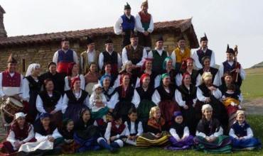 Filandón lleva al FIL la so investigación folclórica