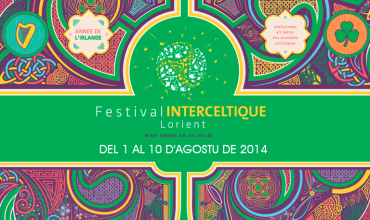 Festival Intercélticu de Lorient – 1-10 agostu 2014