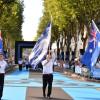 Información d'esti añu pal accesu al percorríu de la Gran Parada