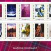 El FIL presenta una colección de Sellos en 2017