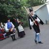 La subprefectura de Lorient acoge al mundo celta