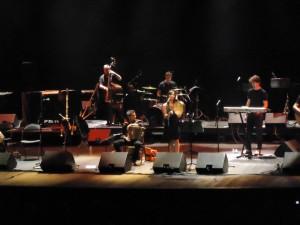 Lorient 2012: Tejedor triunfó nel Grande Theatre de Lorient